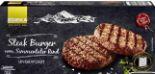 Steak Burger von Edeka Selection