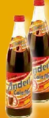 Cola-Mix von Anderl