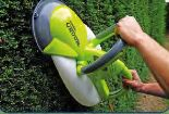 Elektro-Heckenschere von Garden Groom