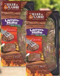 Lamm-Hüfte von Feuer & Flamme
