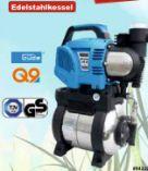 Hauswasserwerk HWW 1400 VF INOX von Güde
