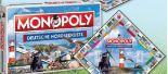 Monopoly Nordseeküste von Winning Moves