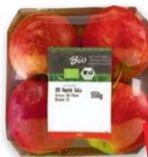 Bio Tafeläpfel von Edeka Bio