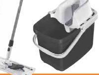 Combi Clean XL Wischer Set von Leifheit