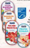 Makrelen-Räucherspezialität von Fjörden's