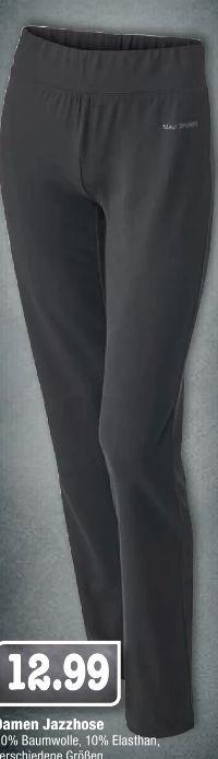 Damen Jazzhose von Maui