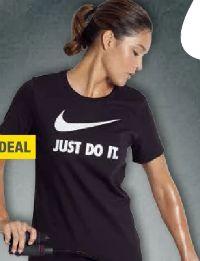 Damen T-Shirt von Nike