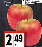 Tafeläpfel Cripps Pink