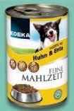 Feine Mahlzeit von Edeka