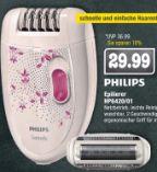 Epilierer HP6420/01 von Philips