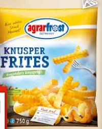 Back Frites von Agrarfrost