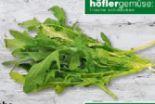 Rucola von Höfler Gemüse
