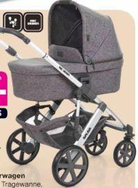 Kombi-Kinderwagen Salsa 4 von ABC Design