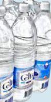 Mineralwasser von Celtic