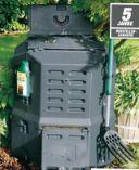 Thermokomposter Handy
