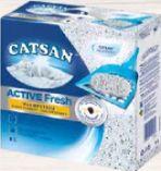 Active Fresh von Catsan