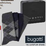 Herren-Socken 4er-Pack von Bugatti