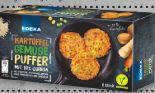 Kartoffel-Gemüse-Puffer von Edeka