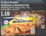 Bäckerkruste von Original Wagner