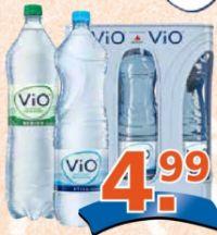 ViO Stilles Mineralwasser von Apollinaris
