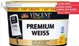 Premium Weiss von Vincent