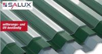 PVC-Wellplatte Trapez 70/18 von Salux