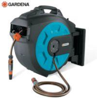Wand Schlauchbox Comfort 30 Roll-up Automatic von Gardena