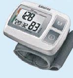 Vollautomatisches Blutdruckmessgerät SBC 23 von Sanitas