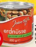 Erdnüsse von Jeden Tag