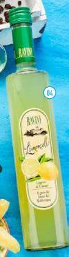 Limoncello von Ravini