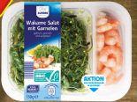 Wakame Salat mit Garnelen von Almare