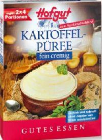 Kartoffelpüree von Hofgut