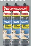 Montage Power von Pattex
