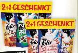 Felix Knabber-Snacks von Purina