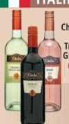 Chardonnay von Cielo e Terra