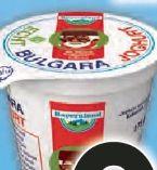 Echt Bulgara Joghurt von Bayernland