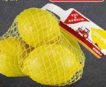 Zitronen Eureka von Gut & Günstig