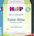 6. Monat Bio-Getreidebrei 7-Korn von HiPP