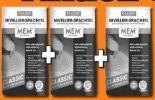 Nivellier-Spachtel Classic von MEM