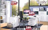 Schreibtisch Techno von Röhr