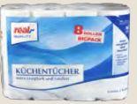 Küchentücher Bigpack von Real Quality