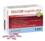 Telcor Arginin plus von Quiris Healthcare
