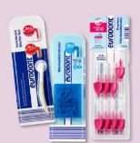Interdental Mundpflege von Eurodont