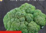 Kronenbroccoli von Unsere Heimat