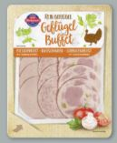 Delikatess-Geflügel-Buffet von Stockmeyer