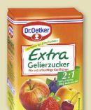 Extra Gelierzucker 2:1 von Dr. Oetker