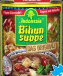 Bihunsuppe Das Original von Indonesia