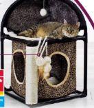 Katzenunterschlupf Leo von Cat Bonbon