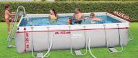 Pool-Set Frame De Luxe von BestWay
