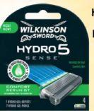 Hydro5 Sense Comfort von Wilkinson Sword
